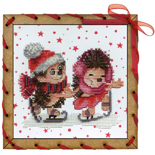 """Creative craft kits """"Don't be afraid, I am with you!"""""""