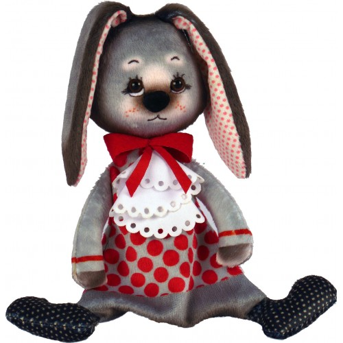 "Dolls sewing kit ""Bunny"""