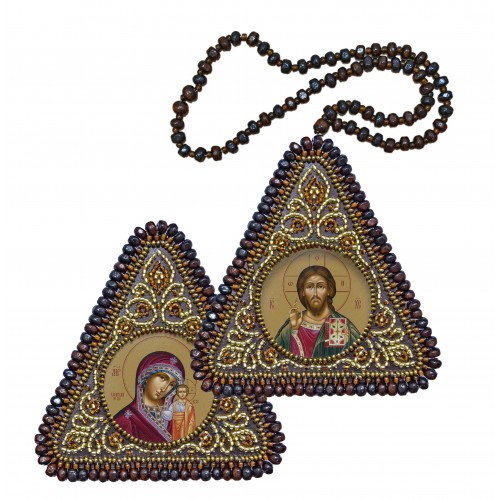 Christ the Saviour & the most Holy Mother of God of Kazan