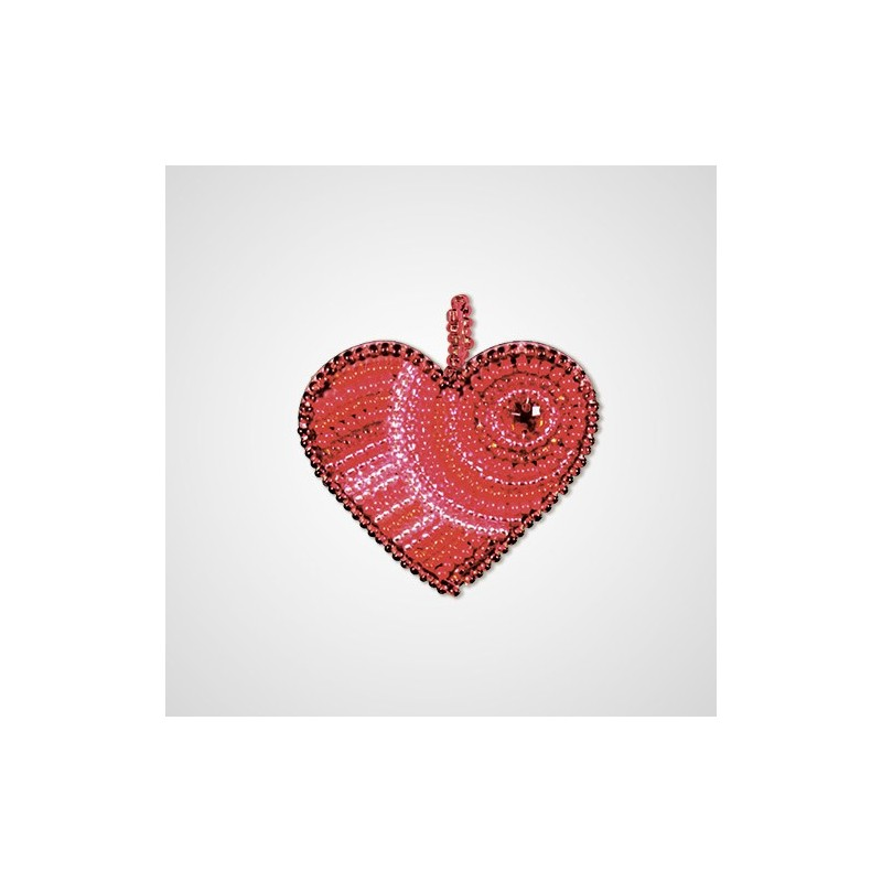 "Creative craft kit ""Heart ""Love"""""