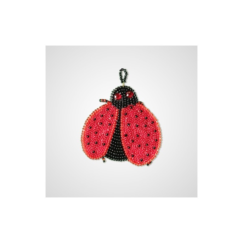 "Creative craft kit ""Ladybug"""