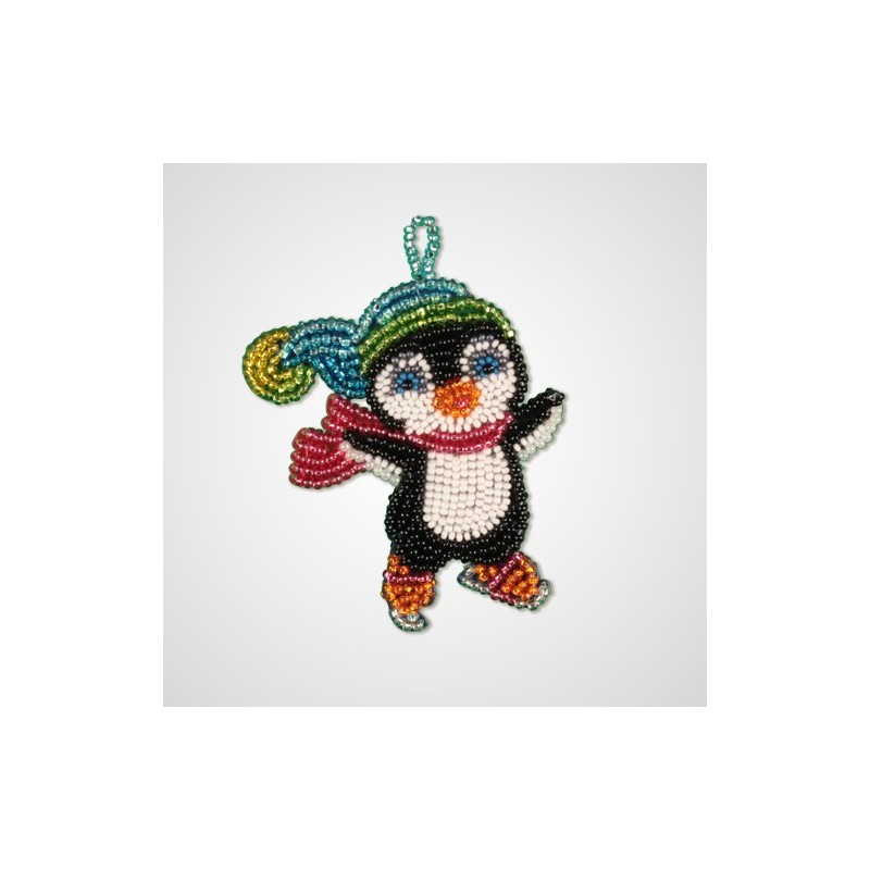 "Creative craft kit ""Little penguin"""