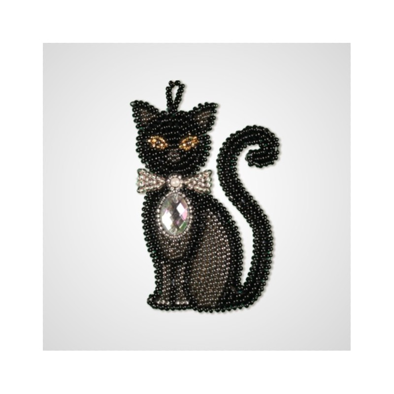 "Creative craft kit ""Cat Marquis"""