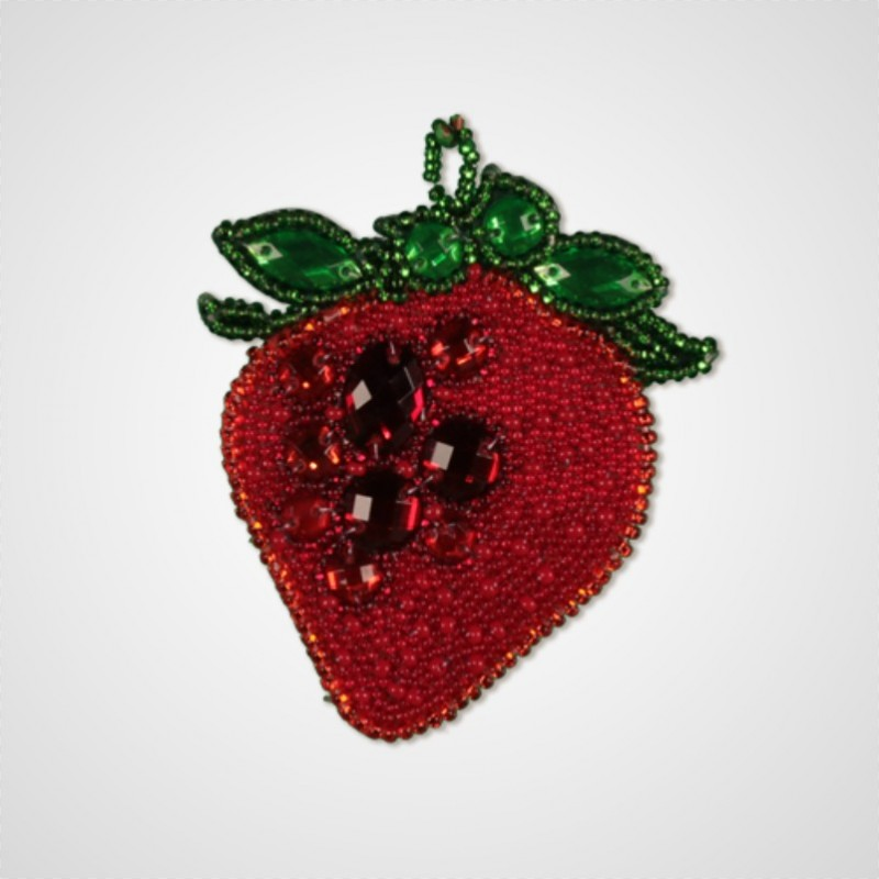 "Creative craft kit ""Sweet berry"""