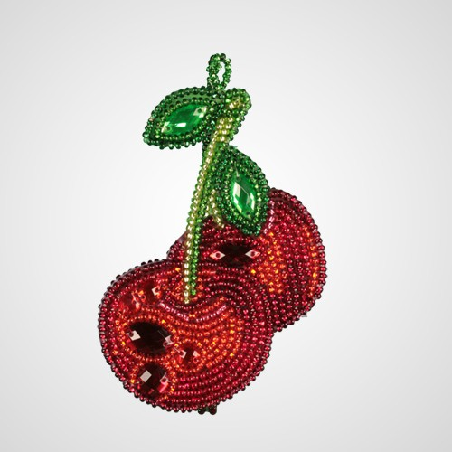 "Creative craft kit ""Cherry"""
