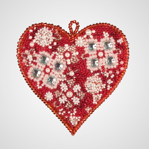 "Creative craft kit ""Love"""
